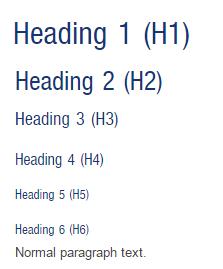 WP-heading-examples